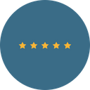 Evaluation Icon