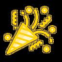 Event Celebration Decoration Icon