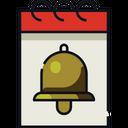 Event Alarm Icon