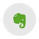 Evernote Logo Brand Icon