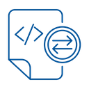 Exchange System file Icon