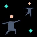 Exercise Exert Increase Icon