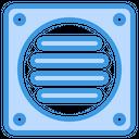 Exhaust Icon