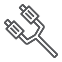 Exhaust pipe Icon