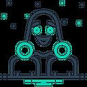 Exteriorize Icon