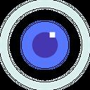 Eye Care Vision Icon