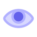 Eye Show View Icon