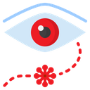 Eye Infection Icon