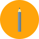 Eyeliner Pencil Eye Icon