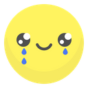 Eyes Cry Icon