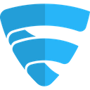F Secure Technology Logo Social Media Logo Icon