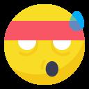 Face Ninja Rest Icon