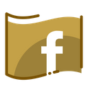 Facebook Social Media Social Network Icon