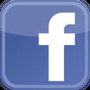 Facebook Social Media Technology Icon