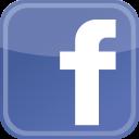 Facebook Logo Social Icon