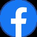 Facebook New Logo Logo Icon