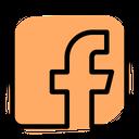 Facebook Logo Social Logo Social Media Icon