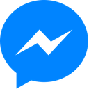 Facebook Messenger Facebook Fb Icon