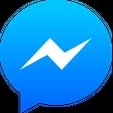 Facebook Messenger Facebook Technology Icon