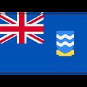Falkland Islands World Flag India Icon