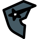 Famous Star Straps Brand Logo Brand Icon