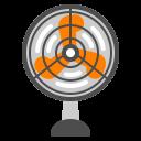 Fan Cooler Wind Icon