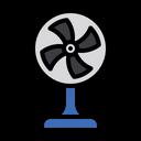 Fan Tablefan Fancy Icon