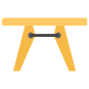 Fancy Table Icon