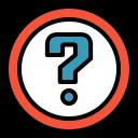 Faq Questionmark Icon