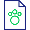 Online Education Online Learning Online Study Icon