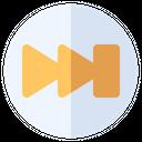 Fast Forward Icon