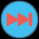 Next Multimedia Music Icon
