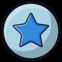 Favorite Star Like Icon