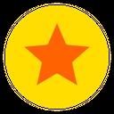 Favorite Like Star Icon