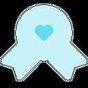 Favorite Badge Icon