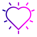 Favourite Like Love Icon