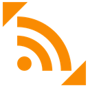 Feed News Rss Icon
