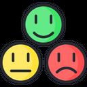 Feedback Feedback Emoji Feedback With Emoji Icon