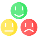 Feedback Feedback Emoji Feedback With Emoji Icon