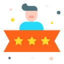 Feedback Rating User Icon