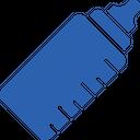 Baby Bottle Milk Icon