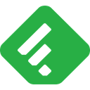 Feedly Technology Logo Social Media Logo Icon