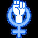 Feminism Icon