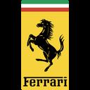 Ferrari Emblem Logo Icon