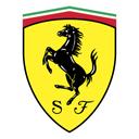 Ferrari Ges Logo Icon