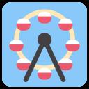 Ferris Icon