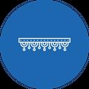 Festoon Icon