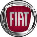 Fiat Logo Brand Icon