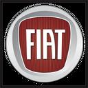 Fiat Old Logo Icon
