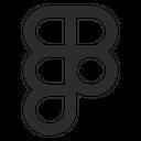 Figma Logo Design Icon
